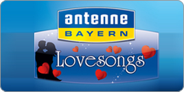 http://antennelovesongs.radio.at/