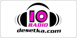 http://desetka.radio.at/