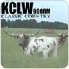 KCLW 900 AM hören