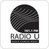 Radio U hören