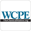 WCPE - The Classical Station 89.7 FM hören