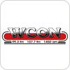 WCON - 1450 AM hören