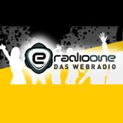eRadio One - Stage Blue