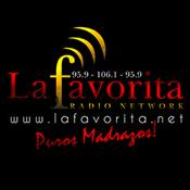 KNTO - La Favorita 95.9 FM
