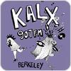 KALX-FM 09.7 Berkeley hören