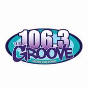 KTGV-FM - 106.3 The Groove