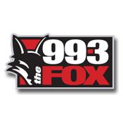 99.3 The Fox Rocks