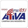 Rádio Ativa 103.1 FM hören