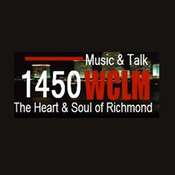 WCLM - Heart & Soul of Richmond 1450 AM