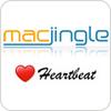 macjingle Heartbeat hören