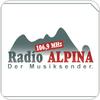 Radio Alpina hören