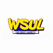 WSUL - WSUL 98.3 FM