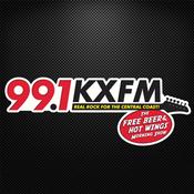 KXFM 99.1 FM