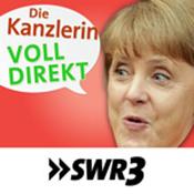 SWR3 - Kanzlerin voll direkt
