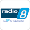 Radio 8 hören