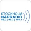 Stockholm Närradio 95.3 FM hören