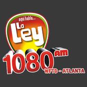 WFTD - La Ley 1080 AM