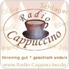 Radio-Cappuccino hören