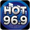 WBQT - HOT 96.9 hören