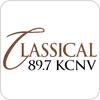 KCNV - Classical 89.7 FM hören