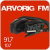 Arvorig FM hören