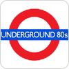 Underground 80s hören