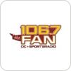 WJFK-FM - The Fan 106.7 FM hören