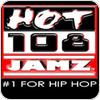 Hot 108 Jamz hören