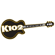 KIBR - K102 Country 102.5 FM