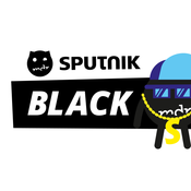 MDR SPUTNIK Black