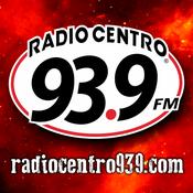 KXOS - Radio Centro 93.9 FM