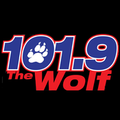 KNTY - The Wolf 101.9 FM