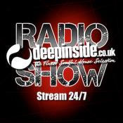 DEEPINSIDE RADIO SHOW – Stream 24/7