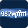WFMT - Chicago Classical and Folk Music Radio 98.7 FM hören