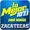 La Mejor Zacatecas hören