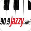 90.9 Jazzy rádió hören