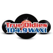 WAXI - True Oldies 104.9 FM
