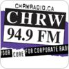 94.9 CHRW hören