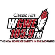 WGWE - 105.9 FM Classic Hits