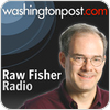 Washington Post - Raw Fisher Radio hören