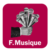 France Musique  -  L\'invité du jour