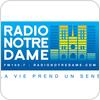 Radio Notre Dame hören