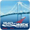 WADK - News Talk Smooth Jazz 1540 AM hören