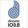 Dinamo 103.8 hören