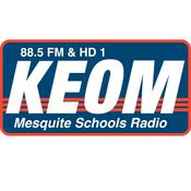 KEOM 88.5 FM