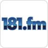 181.fm - Christmas R&B hören