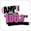 WODS - 103.3 AMP Radio hören