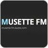 Musette FM hören