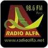 Radio Alfa 98.6 FM hören