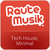 RauteMusik.FM Techhouse hören